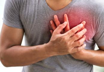 Symptoms of Heart Disease