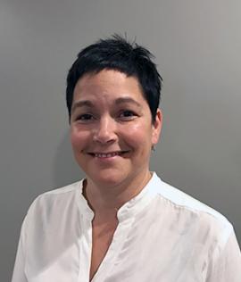 Monique Baronette Headshot